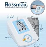 เครื่องวัดความดันโลหิต Rossmax Mg150f