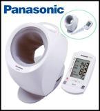 เครื่องวัดความดันดิจิตอลแบบแขนสอด Panasonic รุ่น EW-3153