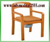 เก้าอี้นั่งถ่ายแบบไม้