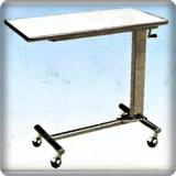 โต๊ะคร่อมเตียงบุโฟเมก้า