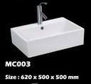 อ่างล้างหน้า(MC003)