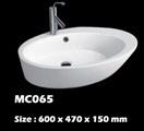 อ่างล้างหน้า(MC065)