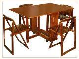 โต๊ะทานอาหาร TMX1312KV