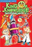 การ์ตูนชุดเจ้าแห่งความรู้ ชุดที่ 3 วิทยาศาสตร์พิศวง 1