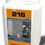 น้ำยาปรับสภาพผิวคอนกรีตเก่า 216