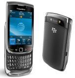 โทรศัพท์มือถือ BLACKBERRY TOUCH 9800