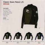 ชุดดำน้ำ CLASSIC DAWN PATROL L/S MEN
