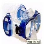 หน้ากากดำน้ำ Mask Pro Ear 2000