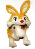 ชุดแฟนซีสุนัข เสื้อหัวสัตว์ กระต่ายรหัส-SFAc003