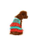 ชุดแฟนซีสุนัข Evening Dress รหัส- Sht004
