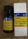 ยากำจัดเห็บหมัดอะบิทราซ  รหัส - MAD014