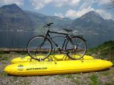 จักรยานลอยน้ำ BIC001