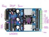 บอร์ดคอนโทรลซีเอ็นซี3แกน CNC006