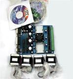 ชุดคิทซีเอ็นซี4 แกน CNC010