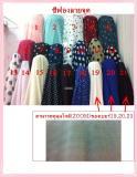 ผ้าชีฟองลาย (โปร่ง) Chiffon Dots