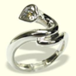 แหวนประดับอัญมณี 2815