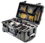กล่องเอนกประสงค์ ยี่ห้อ PELICAN รุ่น 1510 Carry On Case