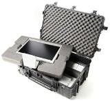 กล่องเอนกประสงค์ ยี่ห้อ PELICAN รุ่น 1650 Case Specificat
