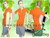 บริการผลิตเสื้อโปโลตัดต่อ GDP002
