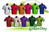 บริการผลิตเสื้อเชิ๊ตตัดต่อ GDS300