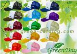 บริการผลิตหมวกตาข่ายGDC003
