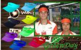 บริการผลิตหมวกไวเซอร์ GDC005