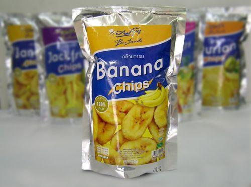 กล้วยกรอบ