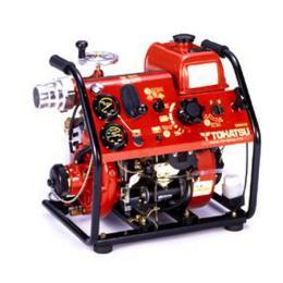 เครื่องสูบน้ำดับเพลิง TOHATSU รุ่น V20D2