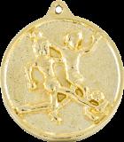 เหรียญรางวัล Football Medal 5 cm.