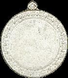 เหรียญรางวัล Silver Medal 6, 5 cm.
