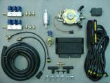 อุกรณ์ติดตั้งระบบแก๊ส LPG ระบบหัวฉีด BSM