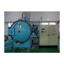 double-room oil quenching vacuum furnace