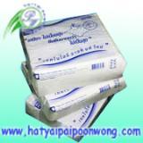 กระดาษเช็ดมือ เอ็มโฟลด์ M Fold Hand Towel