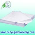 กระดาษเช็ดอุตสาหกรรม ออยล์ ซอบเบนท์ - แมท