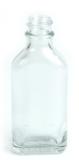 ขวดยาน้ำแบบแบน WGBP-0040P