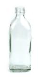 ขวดยาน้ำแบบแบน WGBP-0091