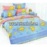 ผ้าปูที่นอน Classic Pooh PH 25