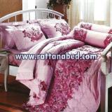 ผ้าปูที่นอน Jessica J 049