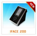 เครื่องสแกนใบหน้า iFace 200