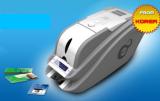 เครื่องพิมพ์บัตรพนักงาน CARD PRINTER