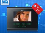 โทรศัพท์ประตูวิดีโอ รุ่น VD7-PVT