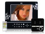 โทรศัพท์ประตูวิดีโอ รุ่น VD8-VDR