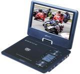 เครื่องเล่นดีวีดีแบบพกพา WT-PDT780T