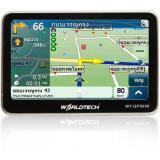 เครื่องนำทางระบบจีพีเอส WT-GPS090