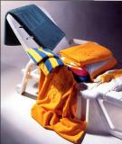 ผ้าขนหนู Terry Beach&Pool Towels Double loop Style