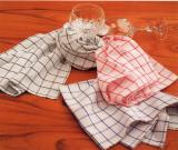 ผ้าเช็ดปาก Cotton Yarn Dyed Style
