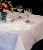 ผ้าเช็ดปาก Table Cloths&Niperies Satin Style