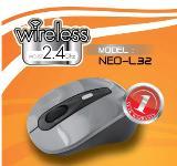 เมาส์ NEOLUTION Wireless Mouse L32