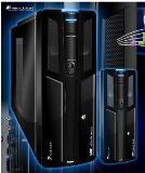 เคสคอมพิวเตอร์  S603 Slim Case(Speker)