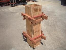 ไม้กระดานวิเนียร์อัด (SP004)